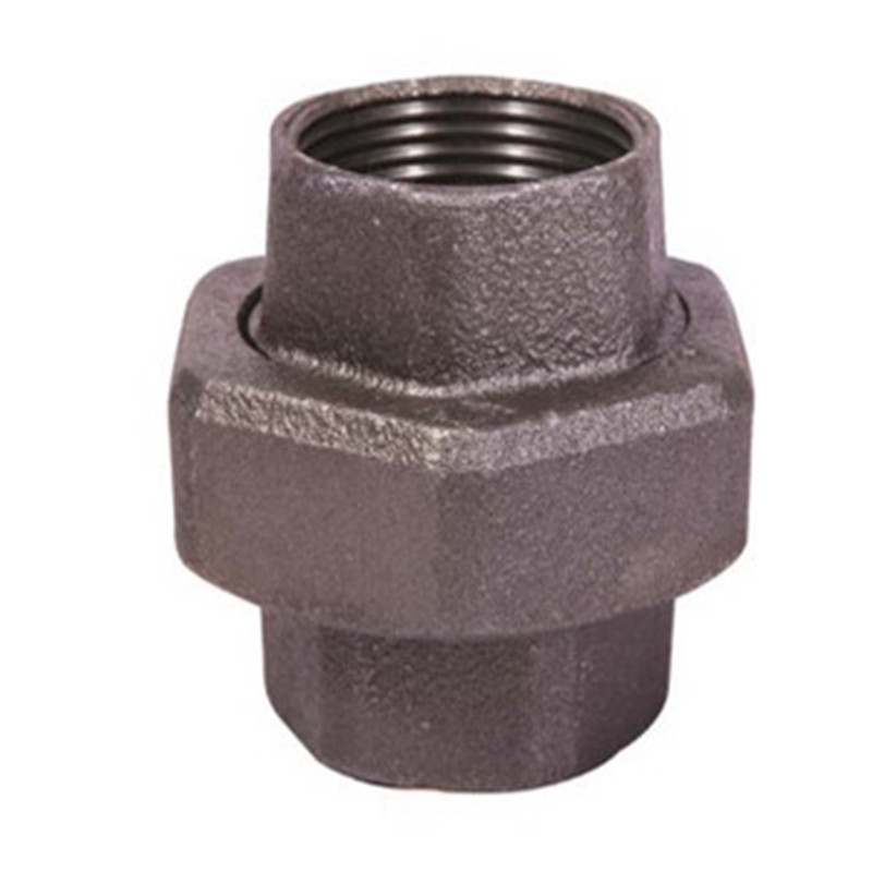 BS standard malleable IRON PIPE FITTINgs-UNIO και35·110·